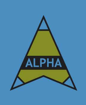 alpha-werken